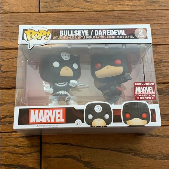 Funko POP! Bullseye / Daredevil